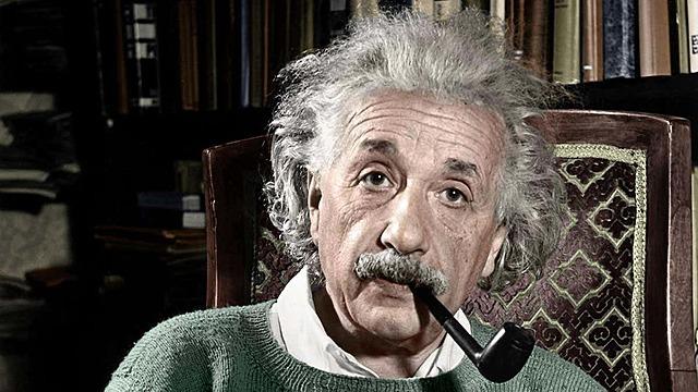 Work of Einstein