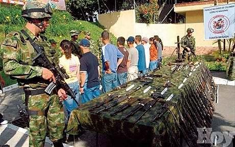 Misión de Buenos Oficios de la OEA en Colombia y Ecuador (MIB/OEA) (2008)
