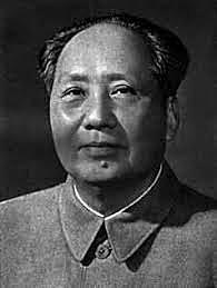 Mao Zedong en el poder.
