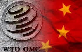 China se incorpora a la OMC