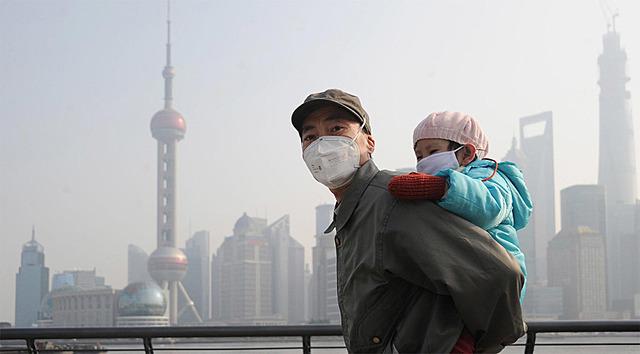 Economía y Contaminación.
