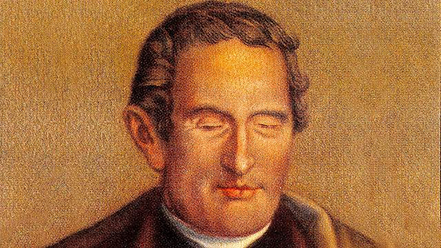 Louis Braille perfected the Braille System of raised dots code for reading