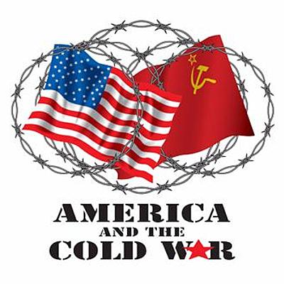 WW2 and The Cold War timeline