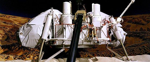 NASA's Viking Project