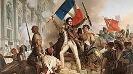 Kosmos 8: Den franske revolusjon timeline