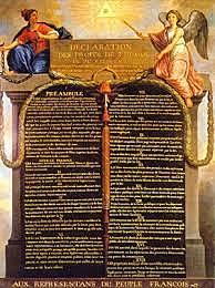 Menneskerettighetserklæringen