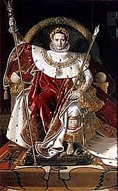 "Napoleon the ""Emperor"""