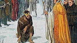 Papato e Impero: la lotta per le investiture timeline