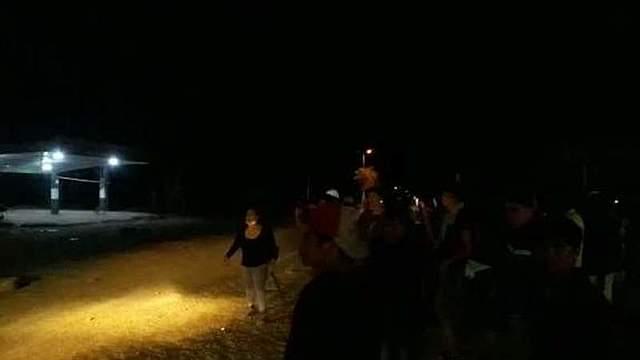 Enfrentamientos en Yapacaní dejan 16 heridos, varios de bala