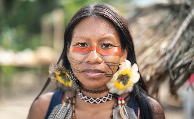 Política Indigenista - CF 1988 (Q5 - 2019)
