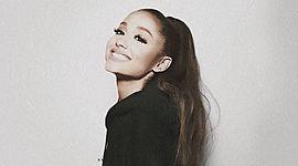 Ariana Grande timeline