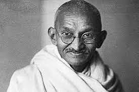 Gandhi (Índia) (Q10 - 2019)