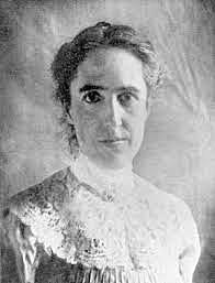 Henrietta Leavitt (1868-1921)