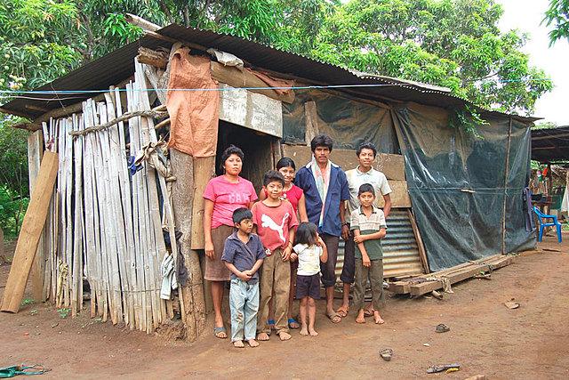 Servicio Rural Social