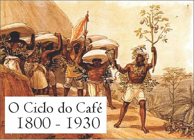 Ciclo do Café - Início (Q6-2018)