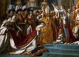 Golpe de estado de Napoleón.