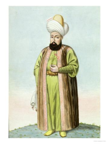 Founder of Ottoman Empire born