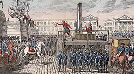 La Revolució Francesa essepa timeline