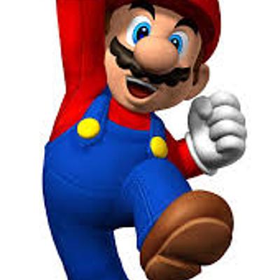 Mario Bross timeline