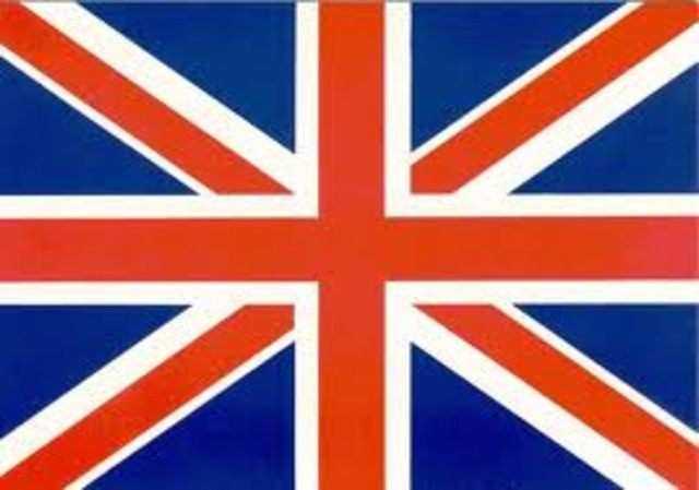 Visita per primer cop el Regne Unit