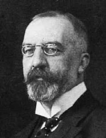 Assassination of Austria Chief Minister