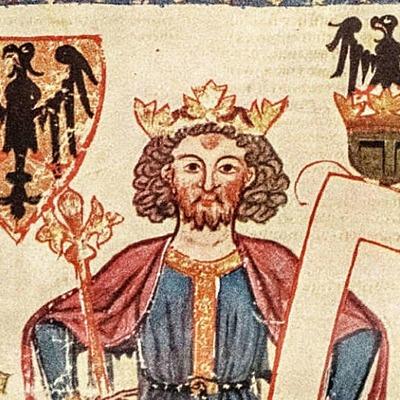 Da Federico II al Concilio di Costanza timeline