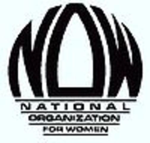 N.O.W. Organization formed