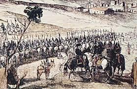"""""""Pronunciamiento"""" de 1856"""