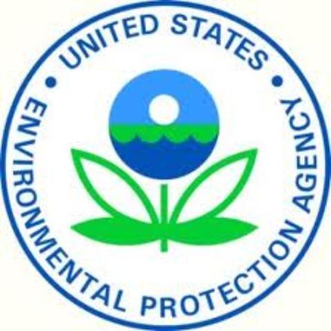 The EPA is established
