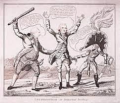 Nonintercourse Act of 1809