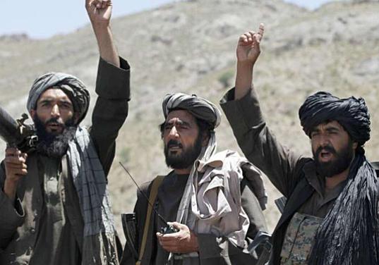 Taliban Revival
