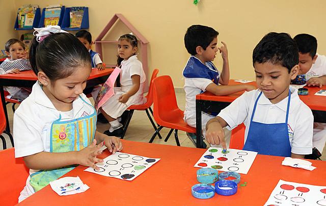 Obligatoriedad del preescolar