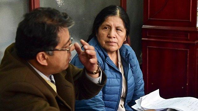 Costas, Choque y Gonzales a la cárcel por el caso fraude