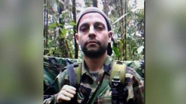 Policía identifica a presunto miembro de las FARC herido en Yapacaní