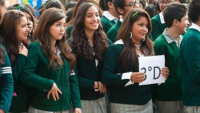 Obligatoriedad de la educación secundaria