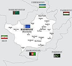 Amir and Baba move to Hazarajat