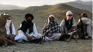 Al Qaeda remove Taliban from power