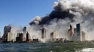 US joins rebels after 9/11 attack