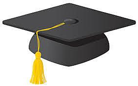 Amir graduates high school