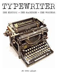 Typewriter (1800)