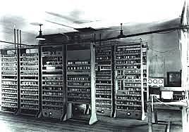 Large Electronic Computers EDSAC (1949) UNIVAC 1 (1951)