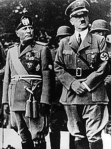 2. Weltkrieg hat geendet