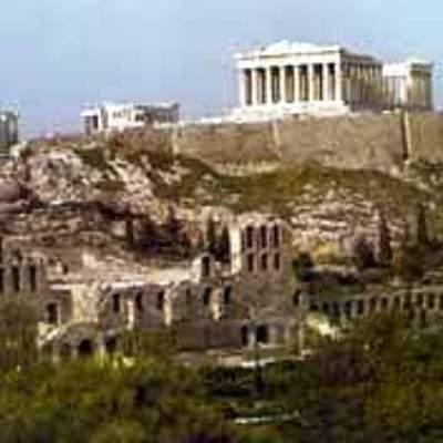 Eje cronológico Grecia. Ignacio timeline