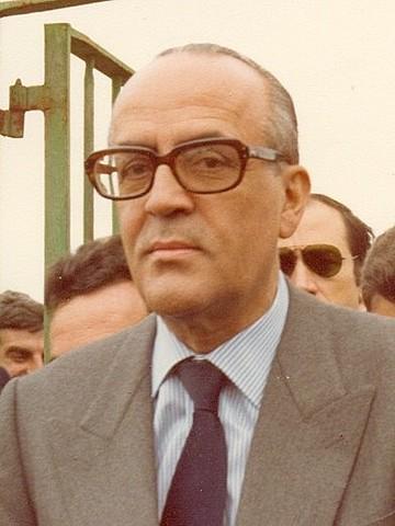 Leopoldo Calvo-Sotelo y Bustelo