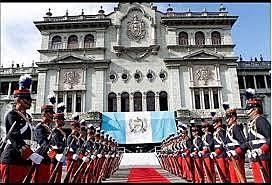 Inicio de la estadistica en Guatemala