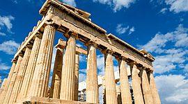 Grecia antigua jimena timeline