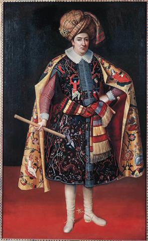 Shah Abbas