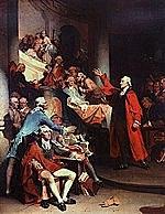 Las colonias de Virginia crearon su propio gobierno llamado la Cámara de los Comunes