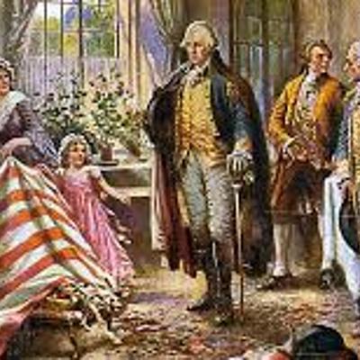 La declaración de la independencia americana                                  [imagen de la independencia americana, recuperada de muy historia, el 15-11-19, de https://www.muyhistoria.es/contemporanea/fotos/fotos-independencia-estados-unidos/1] timeline