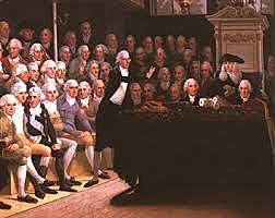 Se establece el primer gobierno colonial en Virginia.